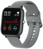 Умные часы Beverni Smart Watch P20 (серый)