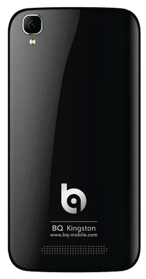 BQ S-4502 Kingston