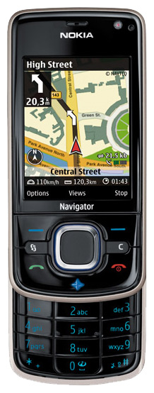 Nokia 6210 Navigator Games Free Download