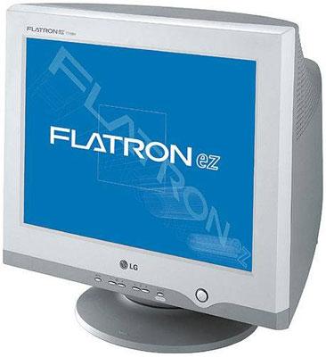 LG EZ FLATRON T710BH