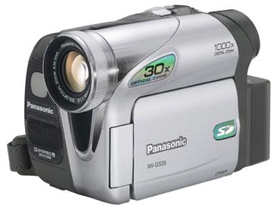 Panasonic Sdr-H90 Инструкция