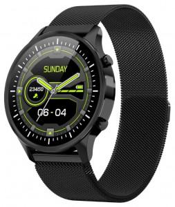 Умные часы Elband G21 (металл)