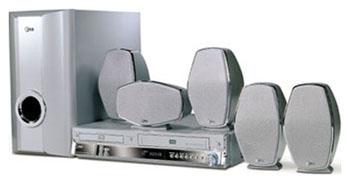 Драйвера.  Системы ДК.  LG LH-CX440.