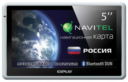 Explay GTI5