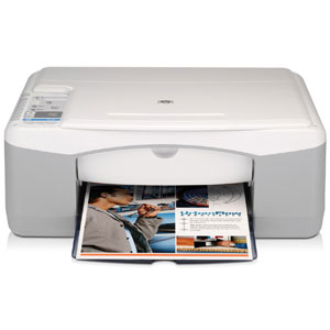 DRIVER PSC HP ALL-IN-ONE IMPRIMANTE TÉLÉCHARGER 1215