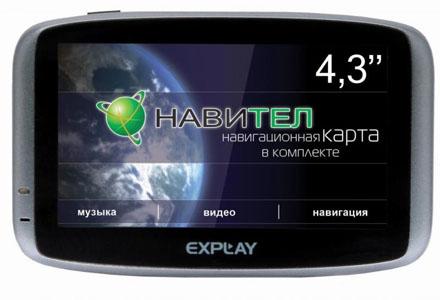 Explay PN-945