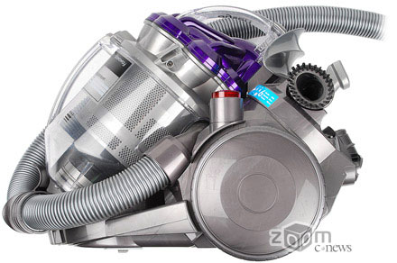 size 40 14538 edbe8 Dyson DC20 Allergy - описание, характеристики, тест, отзывы ...