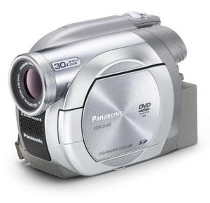 Panasonic Vdr D300 инструкция - фото 4