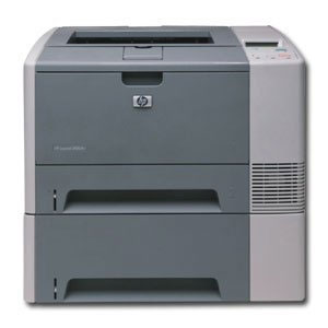 HP LaserJet 2430dtn Printer User Guides
