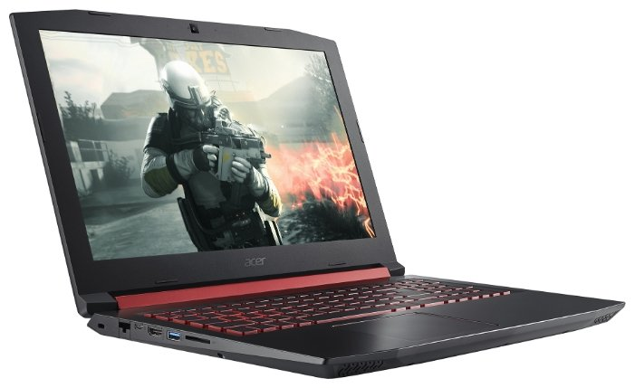 Acer Ноутбук Acer Nitro 5 AN515-51-53YK (Intel Core i5