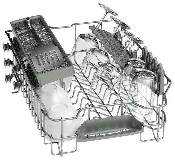 NEFF Посудомоечная машина NEFF S581C50X1R