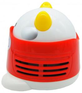 Настольный мини-пылесос «МУ-МУ»