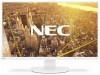 Монитор NEC MultiSync EA271F white (27