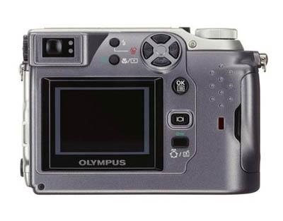 Инструкция olympus c-4000 zoom - фото 4