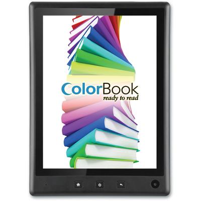 Effire Color Book TR702A