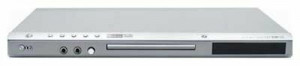 DVD-плеер LG DK-466