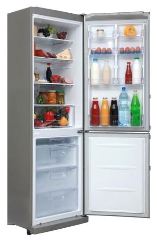 Купить ретро мини холодильник