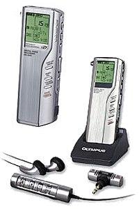 Инструкция к диктофону olympus ds-2200