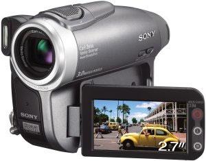 Sony Dcr Dvd403e Инструкция img-1