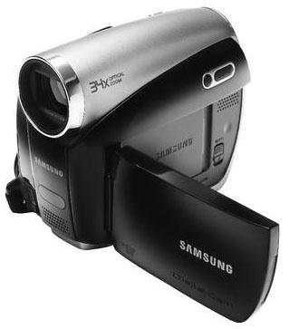 Драйвера для видеокамеры Samsung