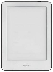 Электронная книга Xiaomi MiReader