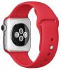 Часы Apple Watch 38mm with Sport Band