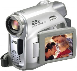 Купить недорогую и качественную видеокамеру