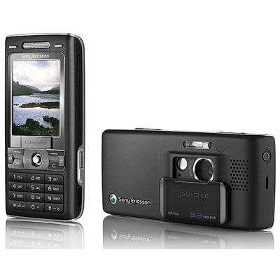 Sony Ericsson K790i - описание 1aae5fb32ac27