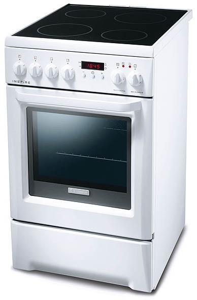 Electrolux EKC 513503 W