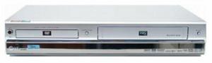 DVD/VHS-плеер LG DC-489