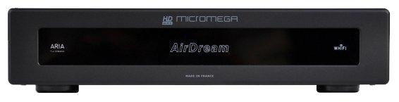 Micromega ARIA AirDream