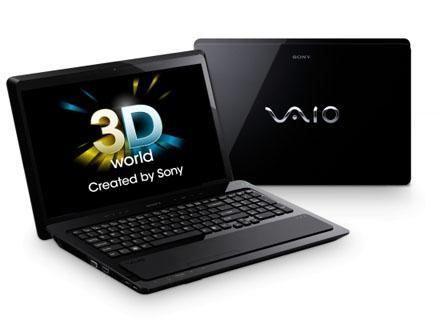 Sony VAIO VPC-F21Z1
