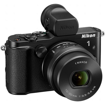Nikon 1 V3 Kit 10-30mm