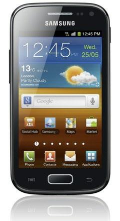 Samsung galaxy ace 2 gt-i8160 - как стареют смартфоны! эта мысль
