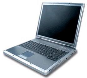 Acer TravelMate 2441WXMi
