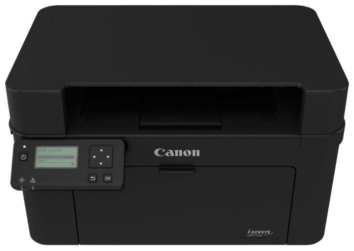 <b>Принтер Canon</b> i-<b>SENSYS LBP113w</b> - описание, характеристики ...