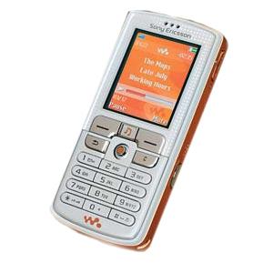 Компания Sony Ericsson выходит на рынок мобильной музыки, представляя W800