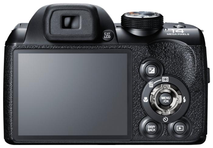 Fujifilm finepix ax500 инструкция