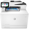 МФУ HP Color LaserJet Enterprise M480f