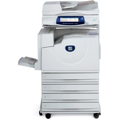 Xerox workcentre инструкция