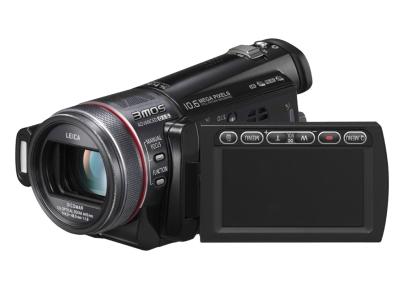 Panasonic HDC-SD300