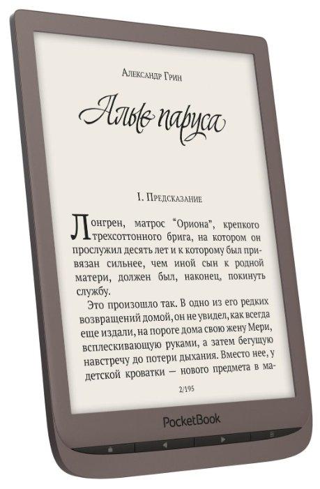 PocketBook Электронная книга PocketBook 740