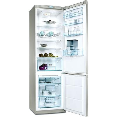 инструкция к холодильнику electrolux aeg