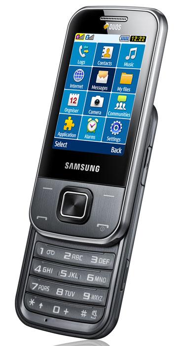 Samsung Gt C3752 Duos Инструкция