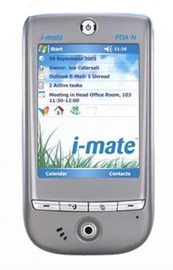 i-Mate PDA-N