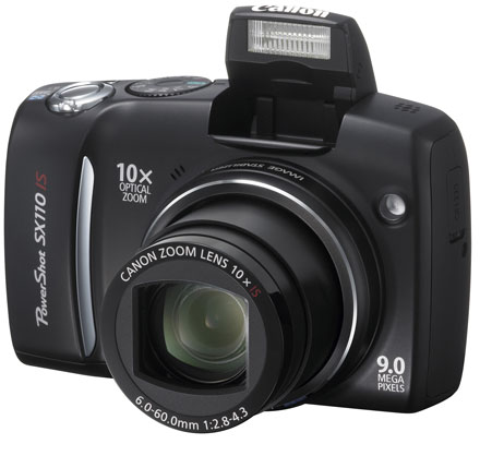 canon powershot sx30 is operating manual