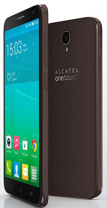 Alcatel One Touch Idol 2 Dual