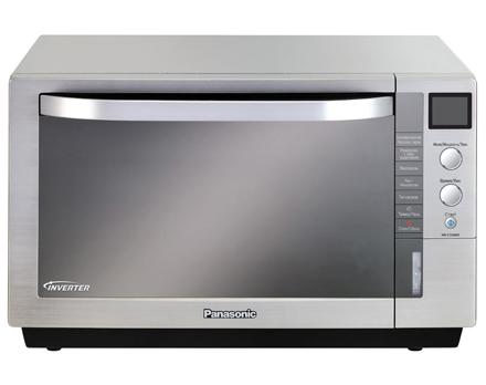 Panasonic NN-CS596S