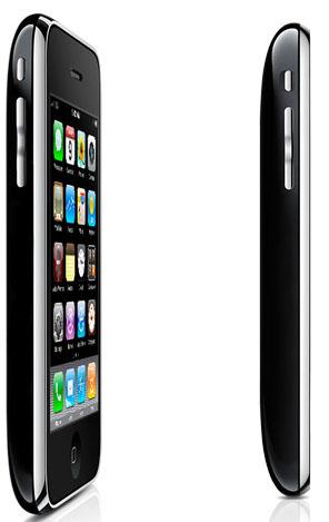 Apple iPhone 3G S
