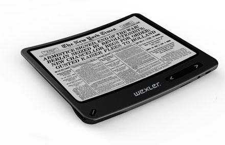 Wexler Book Flex ONE